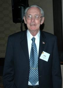 Fred Webster