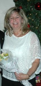Mary Zeger